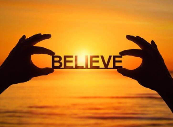 Belief Struct