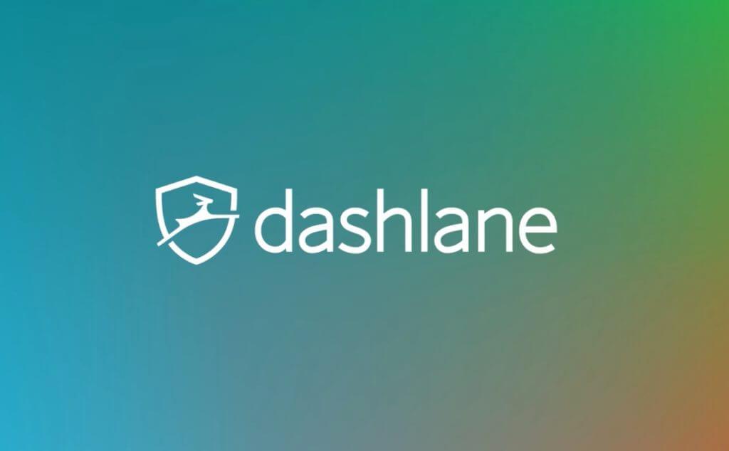 Dashlane security password